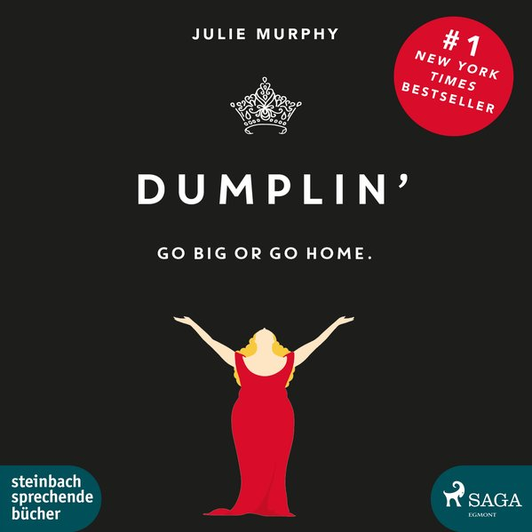 DUMPLIN' (Audio-CD)