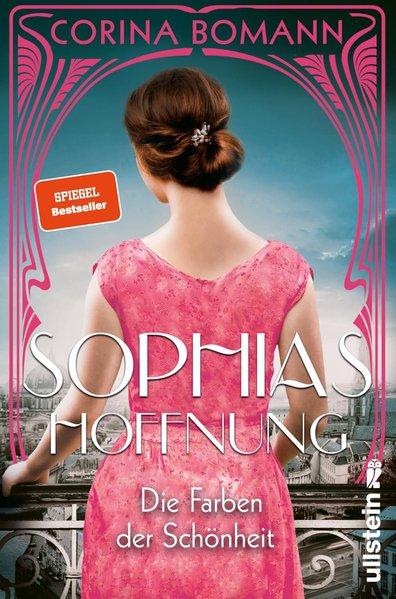 Die Farben der Schönheit – Sophias Hoffnung