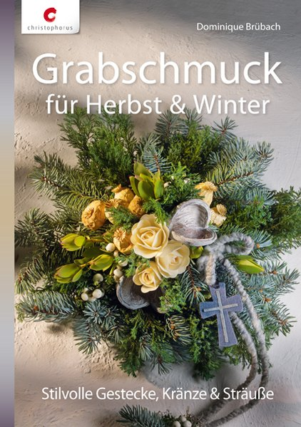Grabschmuck für Herbst & Winter