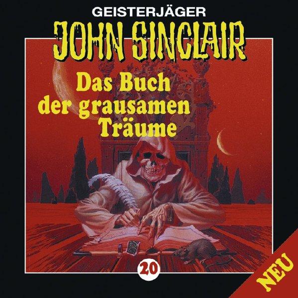 John Sinclair - Folge 20 (Audio-CD)