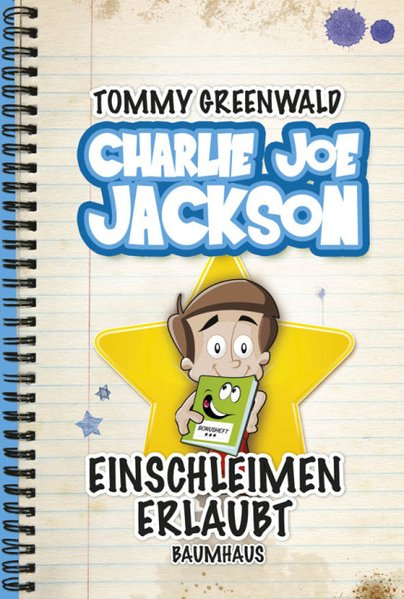 Charlie Joe Jackson - Einschleimen erlaubt