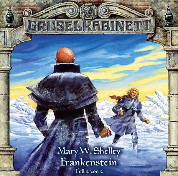 Gruselkabinett - Folge 13 (Audio-CD)
