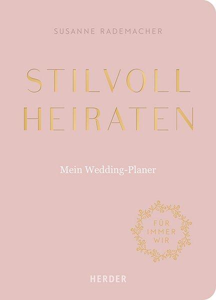 Stilvoll heiraten