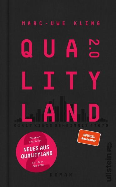 QualityLand 2.0