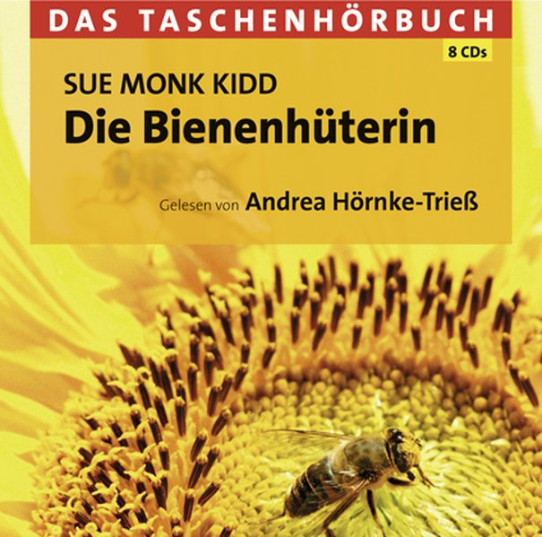 Die Bienenhüterin - Das Taschenhörbuch (Audio-CD)