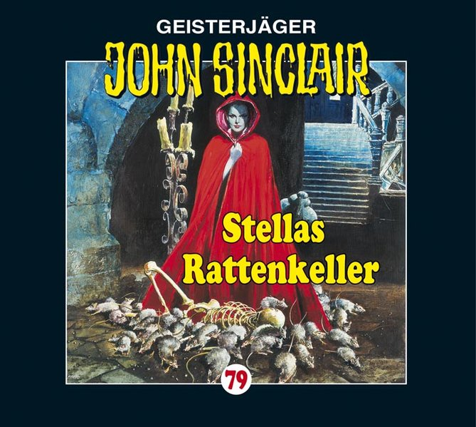 John Sinclair - Folge 79 (Audio-CD)