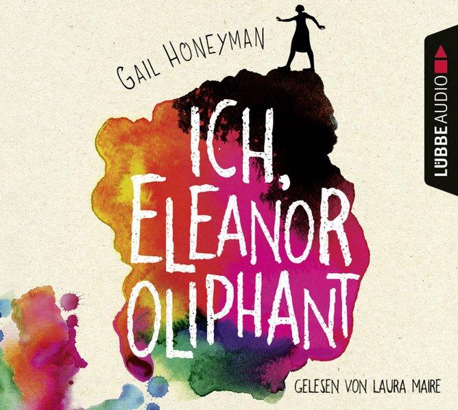 Ich, Eleanor Oliphant (Audio-CD)