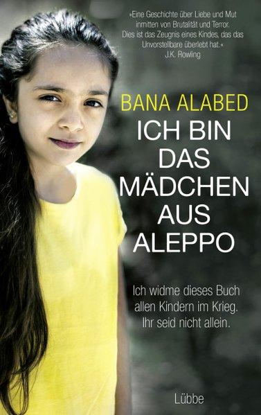 Ich bin das Mädchen aus Aleppo