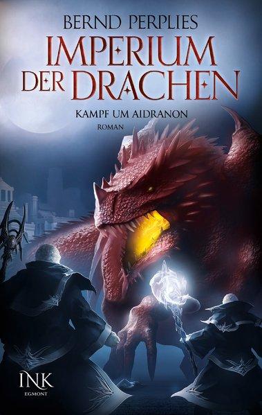 Imperium der Drachen - Kampf um Aidranon