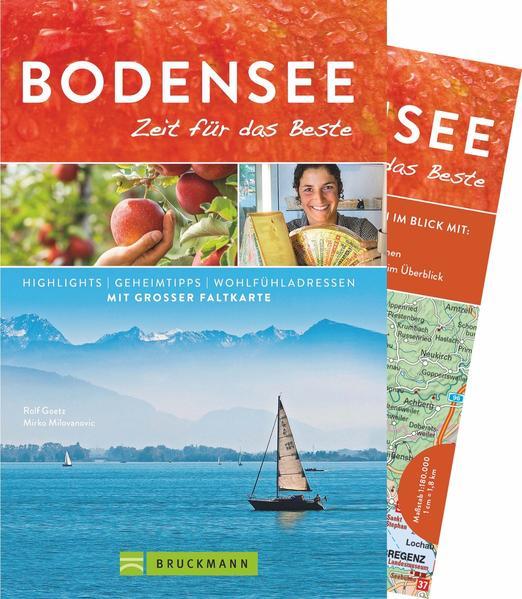 Bodensee – Zeit für das Beste