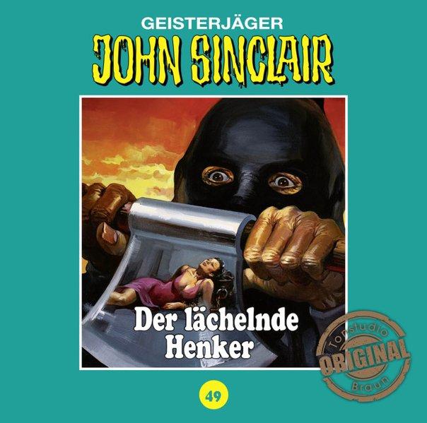 John Sinclair Tonstudio Braun - Folge 49 (Audio-CD)
