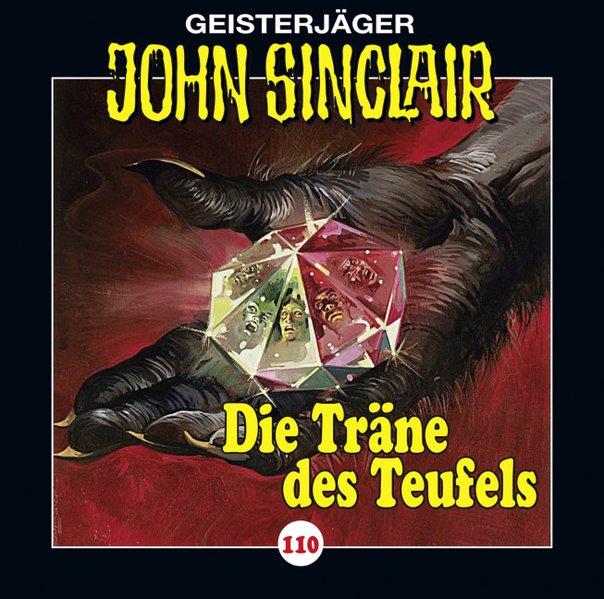 John Sinclair - Folge 110 (Audio-CD)