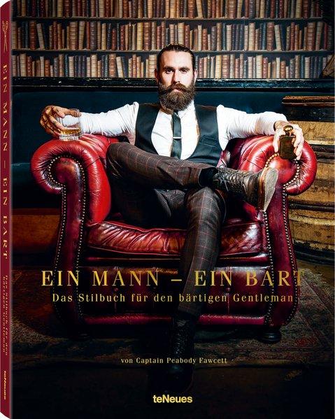 Ein Mann – ein Bart