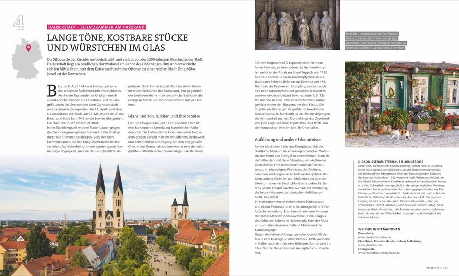 Secret Citys Deutschland