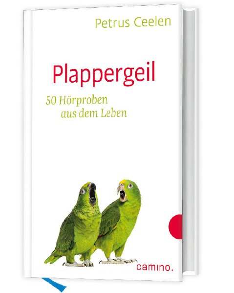 Plappergeil