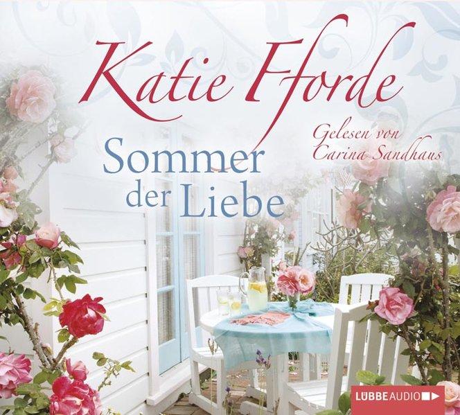 Sommer der Liebe (Audio-CD)