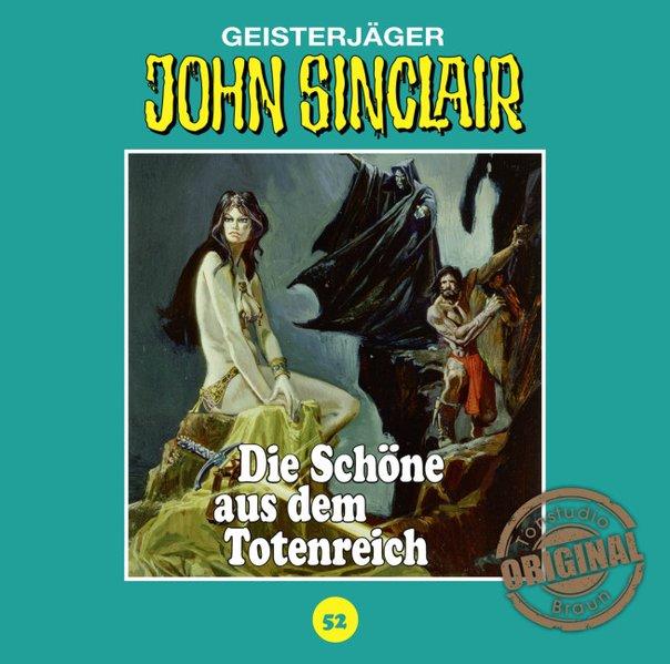 John Sinclair Tonstudio Braun - Folge 52 (Audio-CD)