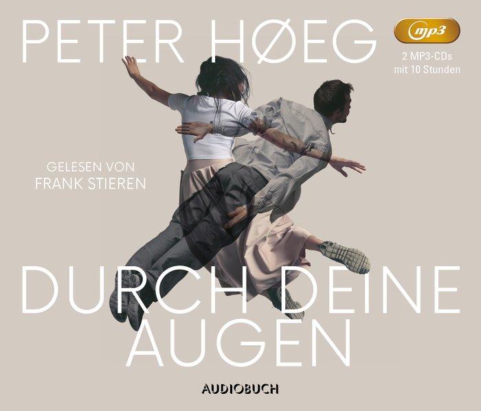Durch deine Augen (Audio-CD)