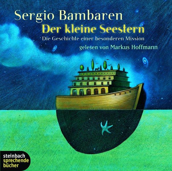 Der kleine Seestern (Audio-CD)
