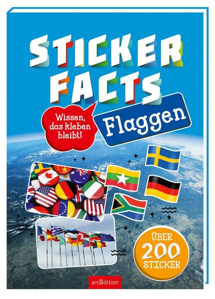 Stickerfacts Flaggen