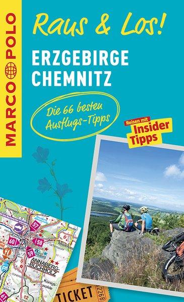 MARCO POLO Raus & Los! Erzgebirge, Chemnitz