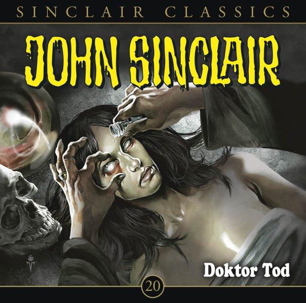John Sinclair Classics - Folge 20 (Audio-CD)