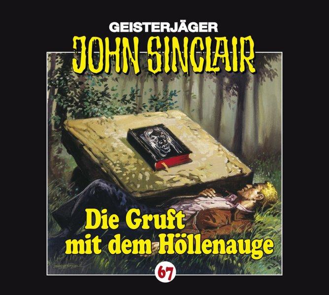 John Sinclair - Folge 67 (Audio-CD)