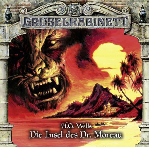 Gruselkabinett - Folge 122 (Audio-CD)