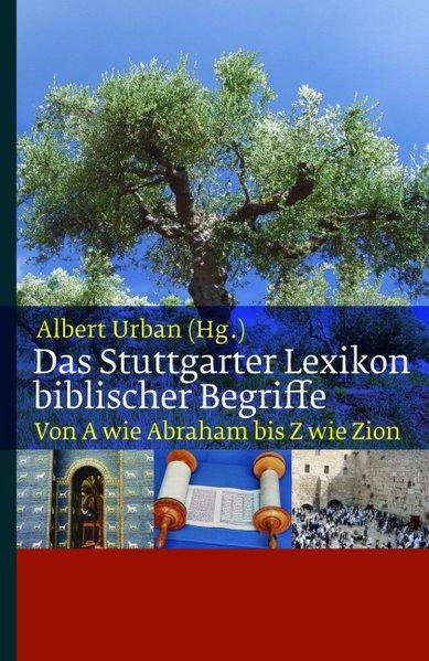 Das Stuttgarter Lexikon biblischer Begriffe