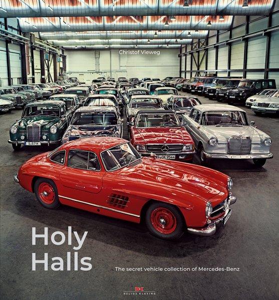 Holy Halls
