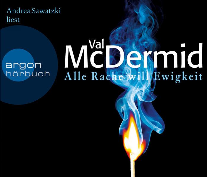 Alle Rache will Ewigkeit (Audio-CD)