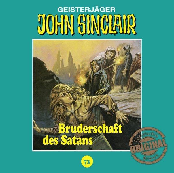John Sinclair Tonstudio Braun - Folge 73 (Audio-CD)