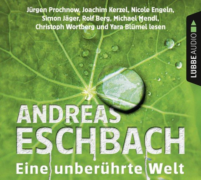Eine unberührte Welt (Audio-CD)