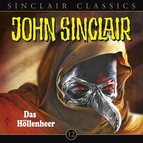John Sinclair Classics - Folge 12 (Audio-CD)