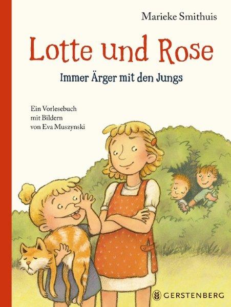 Lotte und Rose
