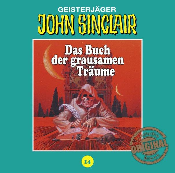 John Sinclair Tonstudio Braun - Folge 14 (Audio-CD)