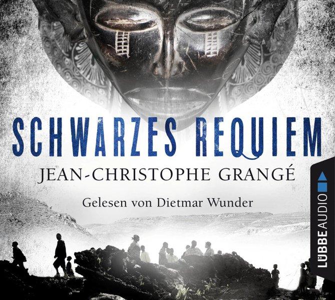 Schwarzes Requiem (Audio-CD)
