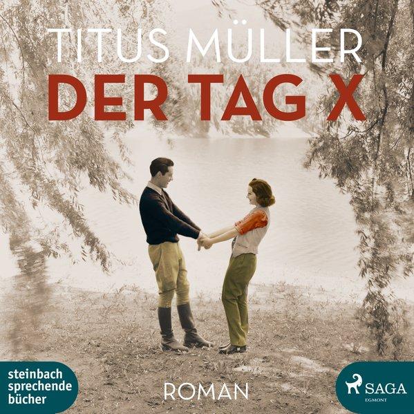 Der Tag X (Audio-CD)