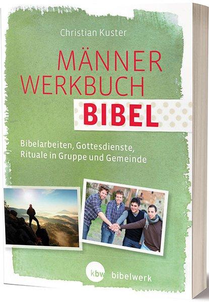 MännerWerkbuch Bibel