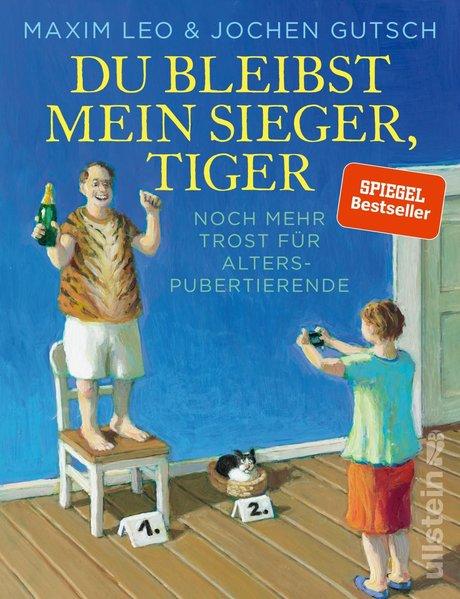 Du bleibst mein Sieger, Tiger