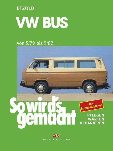 VW Bus 05/79 bis 9/82