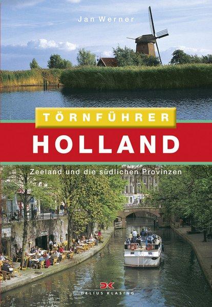 Törnführer Holland 1