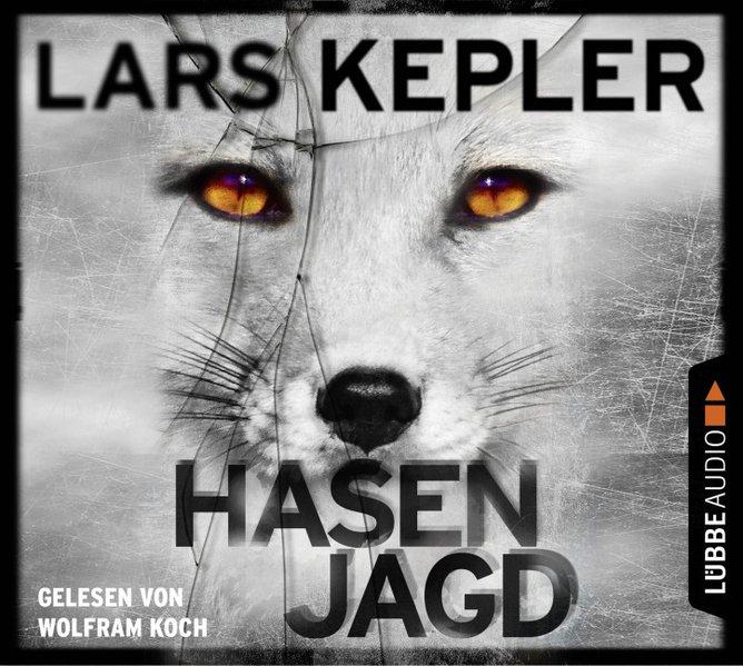 Hasenjagd (Audio-CD)