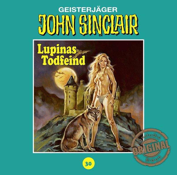 John Sinclair Tonstudio Braun - Folge 30 (Audio-CD)