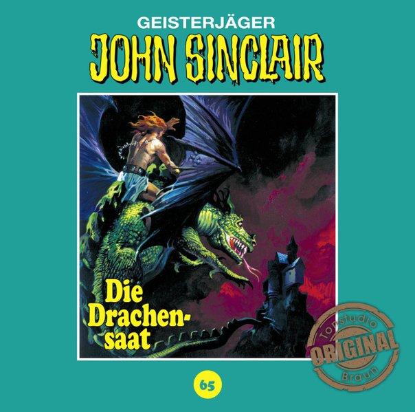 John Sinclair Tonstudio Braun - Folge 65 (Audio-CD)