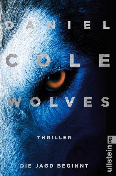 Wolves – Die Jagd beginnt