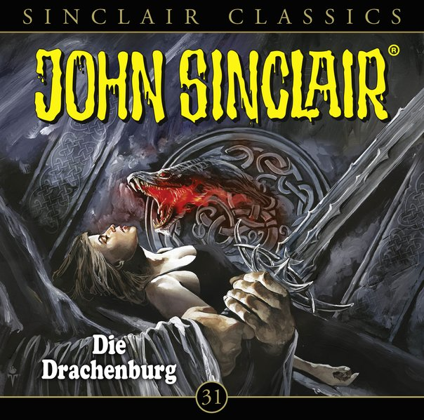 John Sinclair Classics - Folge 31 (Audio-CD)
