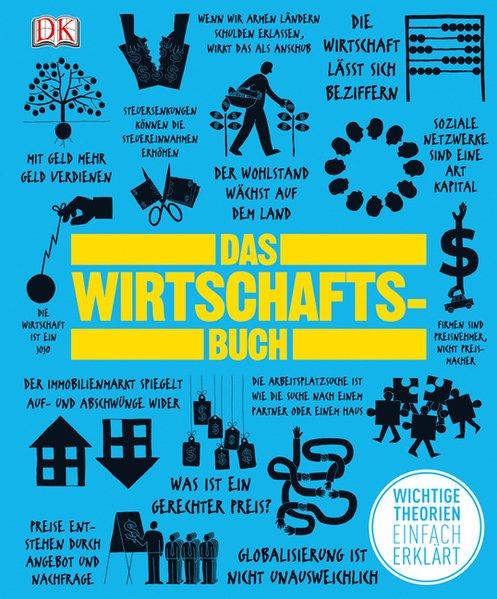 Big Ideas. Das Wirtschaftsbuch