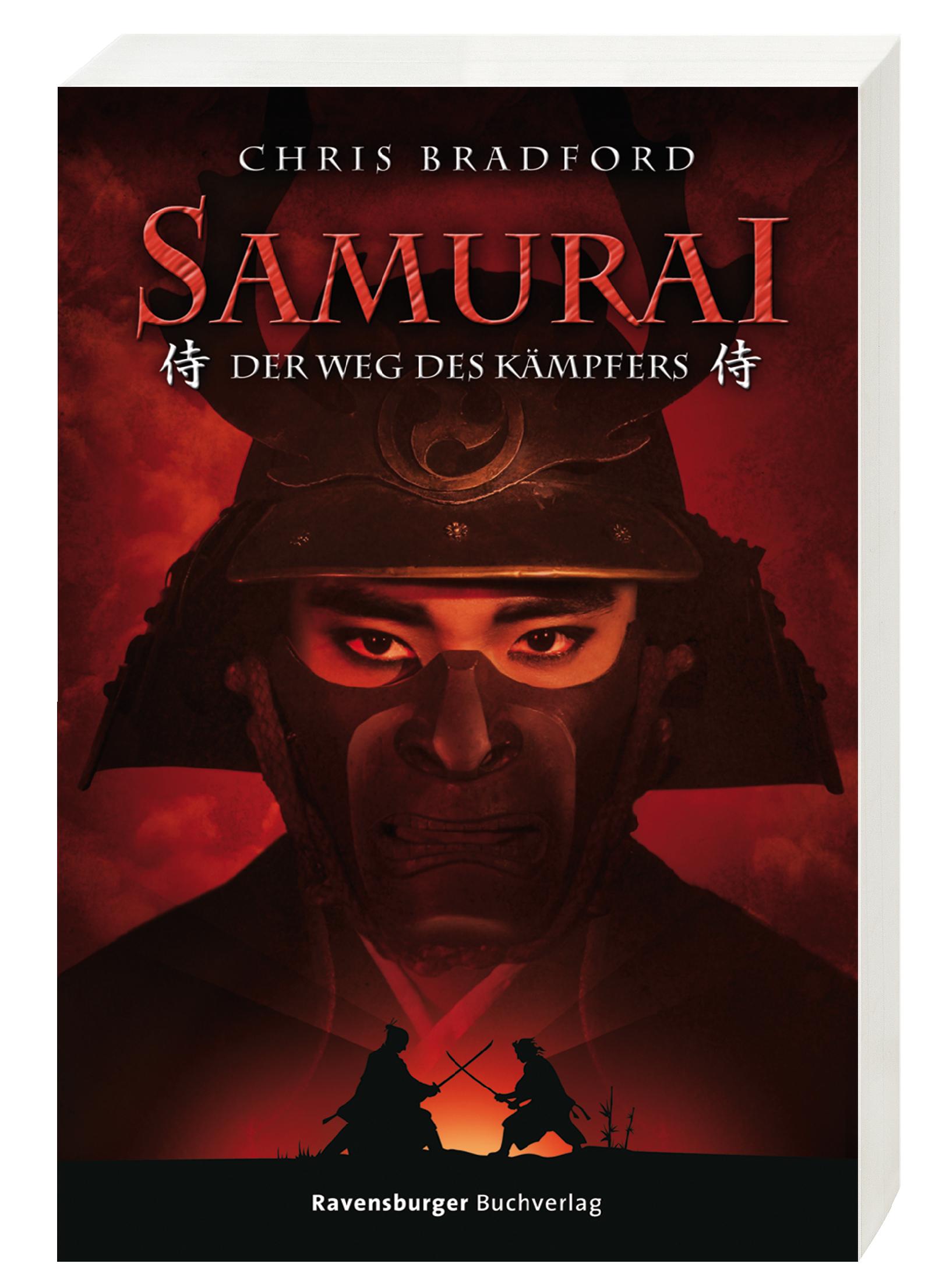 Samurai, Band 1:er Weg des Kämpfers