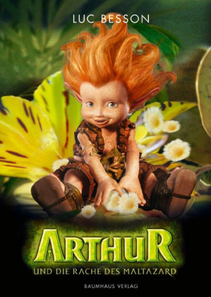 Arthur und die Rache des Maltazard
